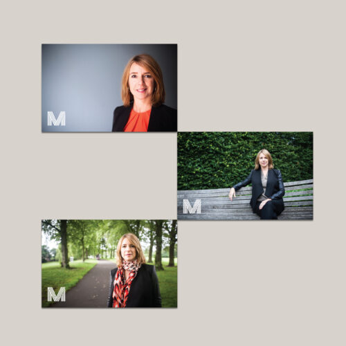 Mairi Mickel's Business Families
