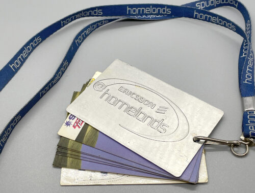 homelands 2000 running order