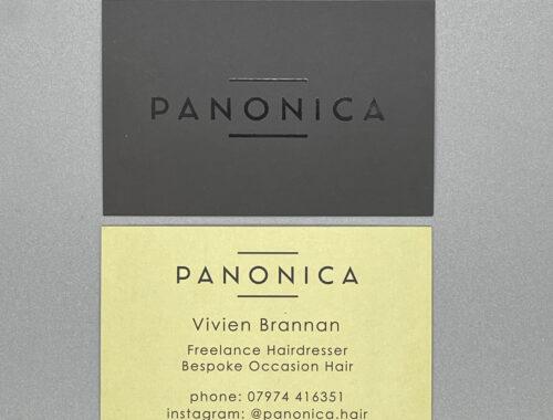 Panonica Hair Design