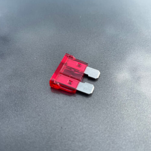 Land Rover mini blade fuse